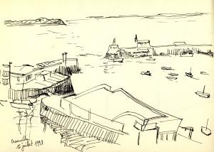 Le port de granville-1998-03112009