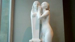 Paris, le Louvre, antiquités (2 2) 0 03 23-29