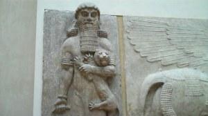 Paris, le Louvre, antiquités (2 2) 0 02 56-10
