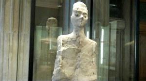 Paris, le Louvre, antiquités (2 2) 0 02 24-19