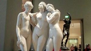 Paris, le Louvre, antiquités (2 2) 0 03 14-07