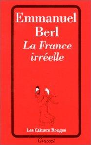 La France irreelle