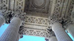 Paris, le Panthéon, août 2010 0 05 14-19