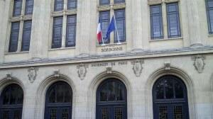 Paris, au mois d'août dans le quartier latin et l'ile de la cité 0 06 10-13