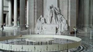 Paris, le Panthéon, août 2010 0 08 12-11